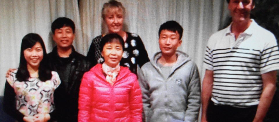 We hosted a Chinese family for several days and they loved staying here and Christchurch.