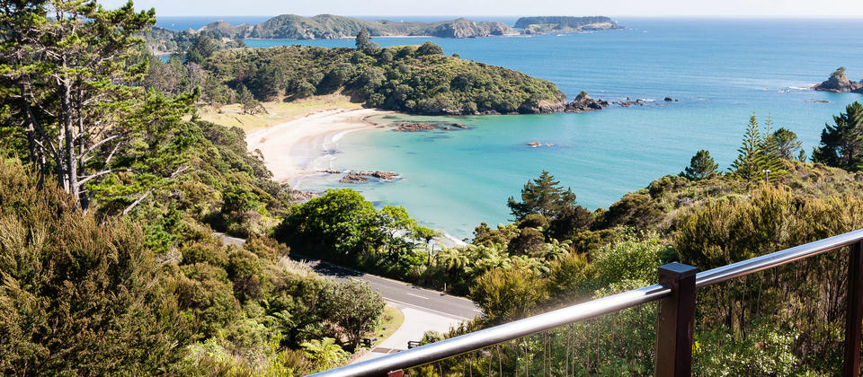 Te Koha Lodge Northland