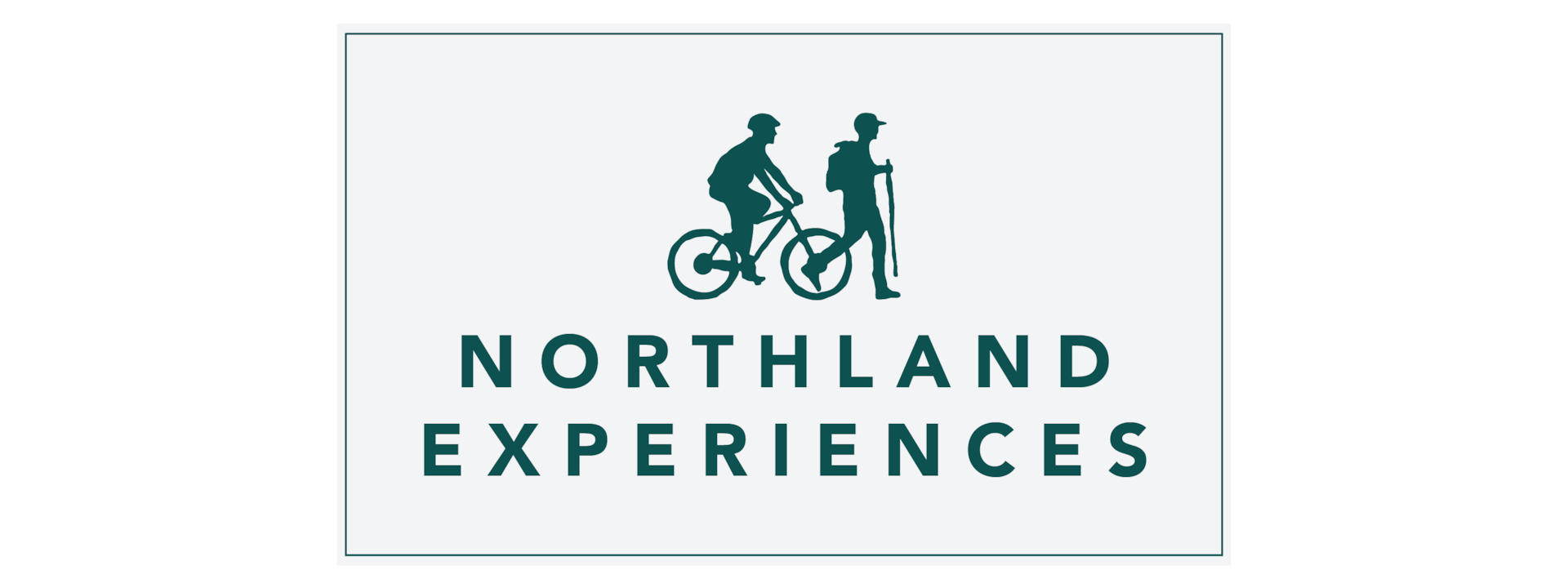 Logo: Northland Experiences - Unique Biking and Hiking Tours