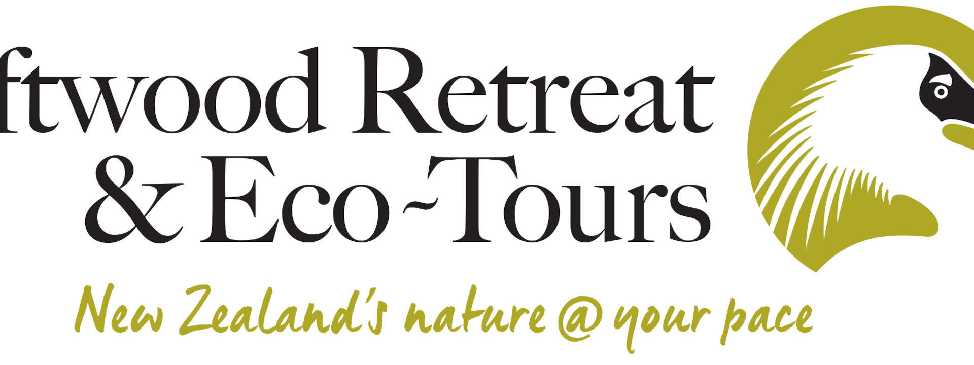 Logo: Driftwood Retreat & Ecotours