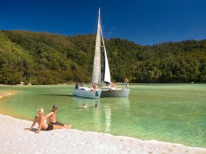 Abel Tasman Sailing Adventures