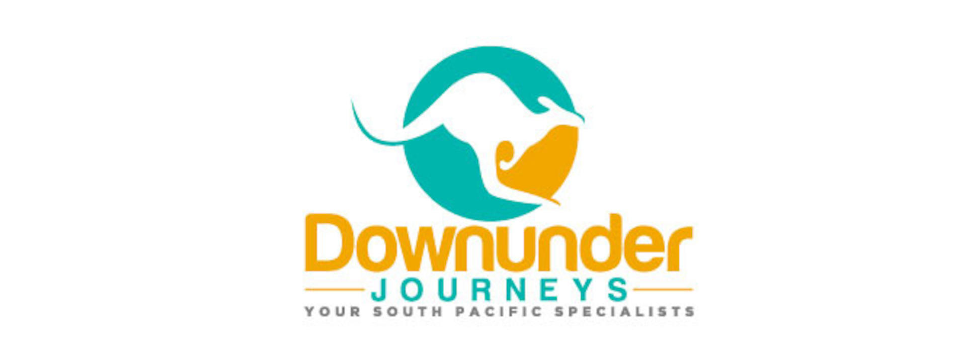 Logo: Downunder Journeys
