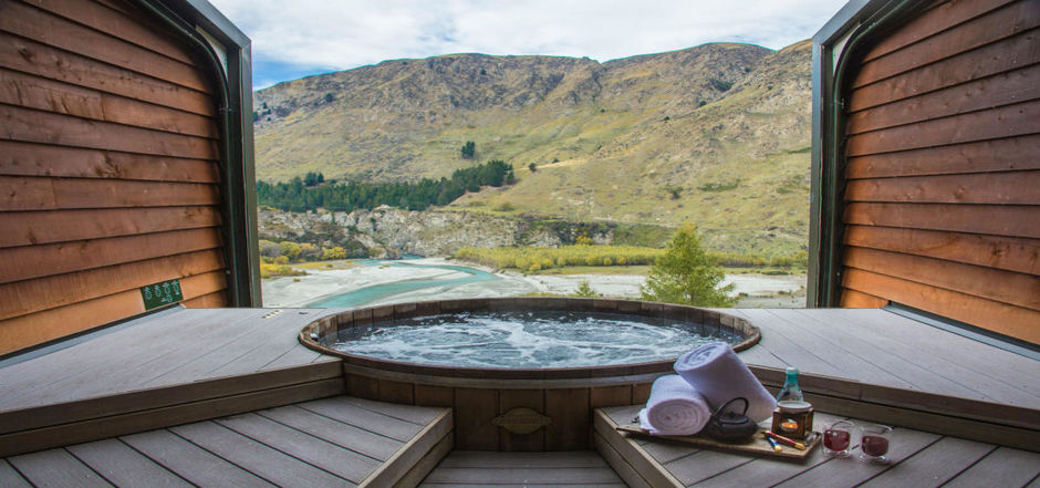 6 Day South Island Ski-wine-fly-cruise