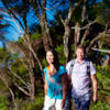 Hiking the Waitakere Ranges