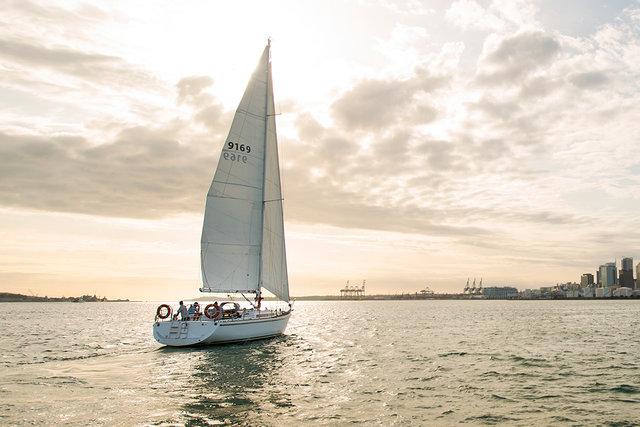 帆船 画像