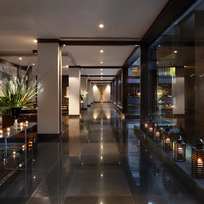 Sofitel, Auckland Viaduct Harbour, New Zealand
