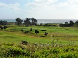 Muriwai Beach Golf Club