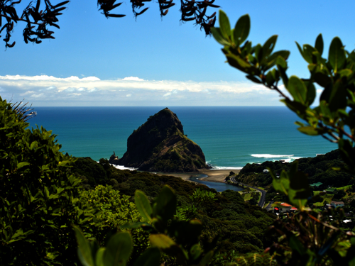 Piha Things To See And Do North