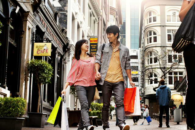Shopping In New Zealand Things To See And Do In New Zealand