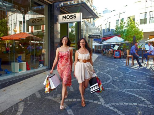 Boutique Shopping In New Zealand New Zealand