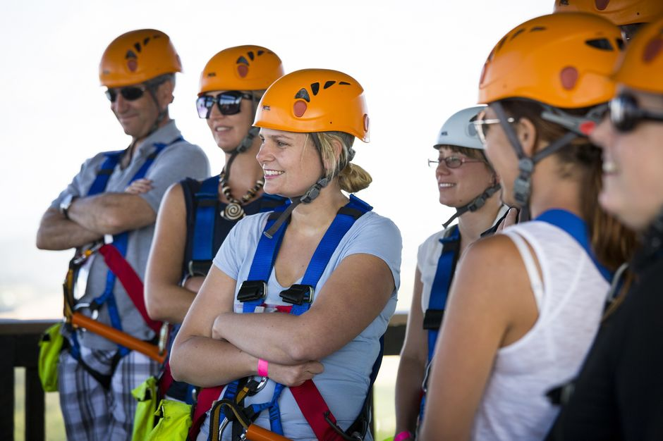 New Zealand boasts safe and fun adventure activities for everyone to enjoy.