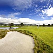 Making the most of its seaside location, Omaha Golf Club is considered a hidden gem amongst a growing number of serious golfers in New Zealand.