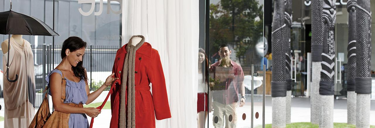 New Zealand Fashion Designers New Zealand