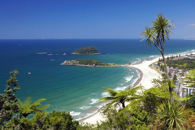New Zealand's best beaches   New Zealand