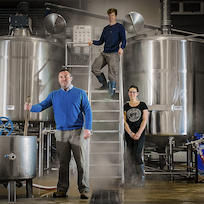 Brewing Team, Cassels