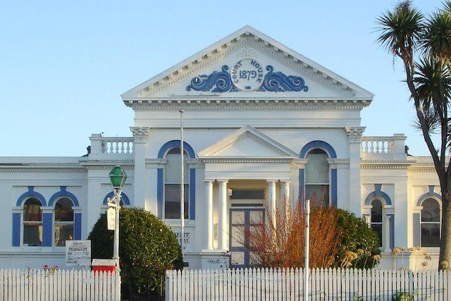 Things To See And Do In Waimate New Zealand