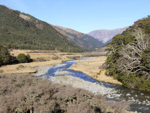 St James Walkway