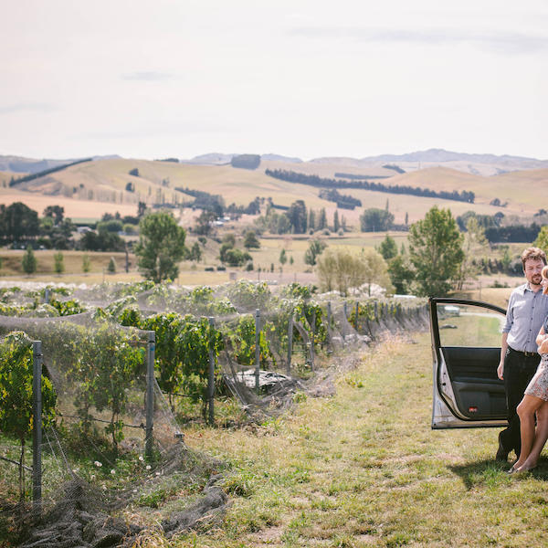 Waipara wine region