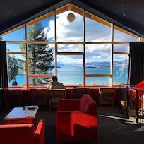 YHA Lake Tekapo Backpacker hostel