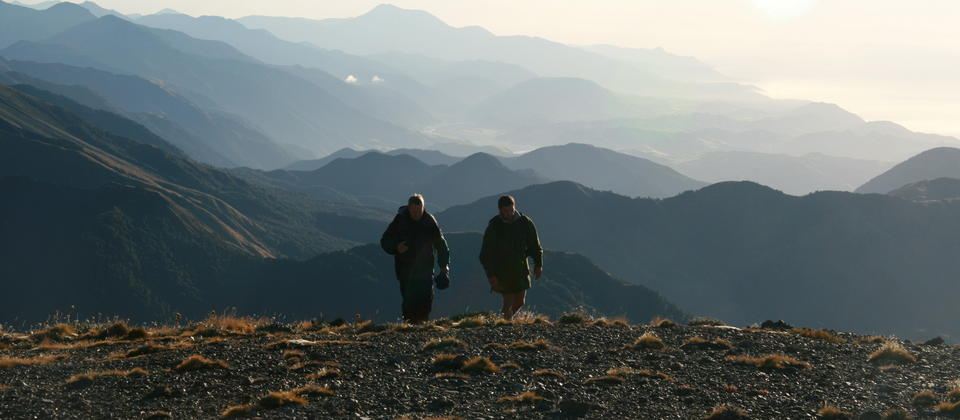 Kaikoura Wilderness Walks, Lodge & Hunting