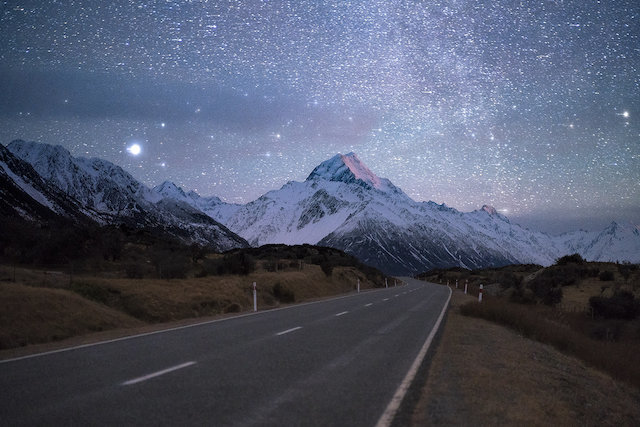New Zealand Must See Map.11 Must Do Experiences In The South Island New Zealand