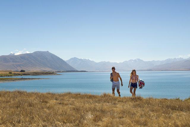Lake Tekapo Things To See And Do South Island New Zealand