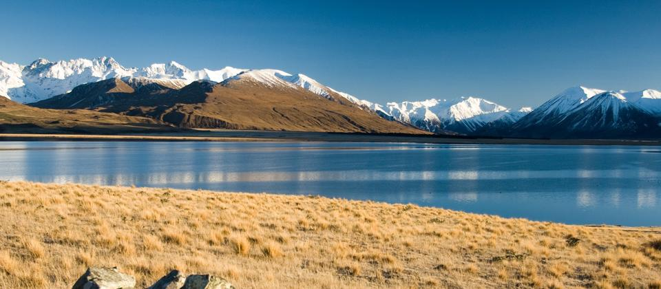 Escape to Mid Canterbury highcountry
