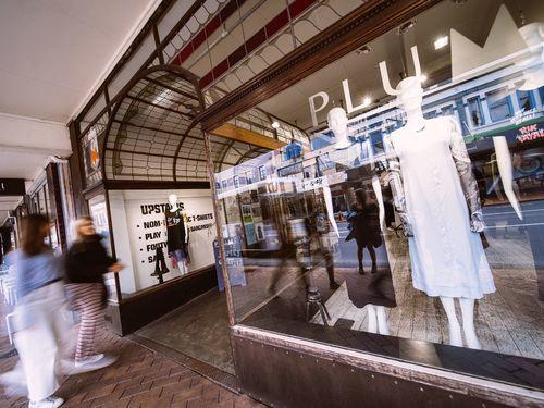 Shopping in Dunedin | Dunedin, New Zealand