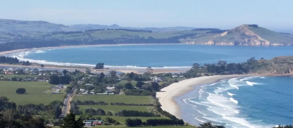 Karitane and Waikouaiti Beach