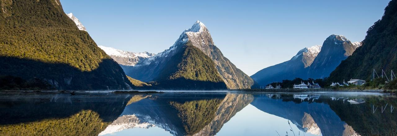 Fiordland National Park Things To See And Do Fiordland