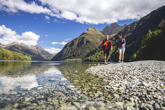 Fiordland - Things to see and do - South Island   New Zealand