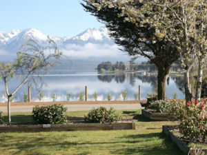Te Anau Lakeview Kiwi Holiday Park