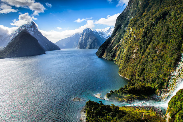 Welcome to New Zealand | Official site for Tourism New Zealand
