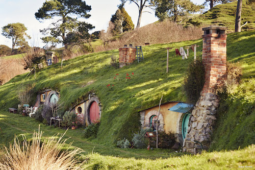 Discover The Lord Of The Rings Filming Locations Tourism New Zealand