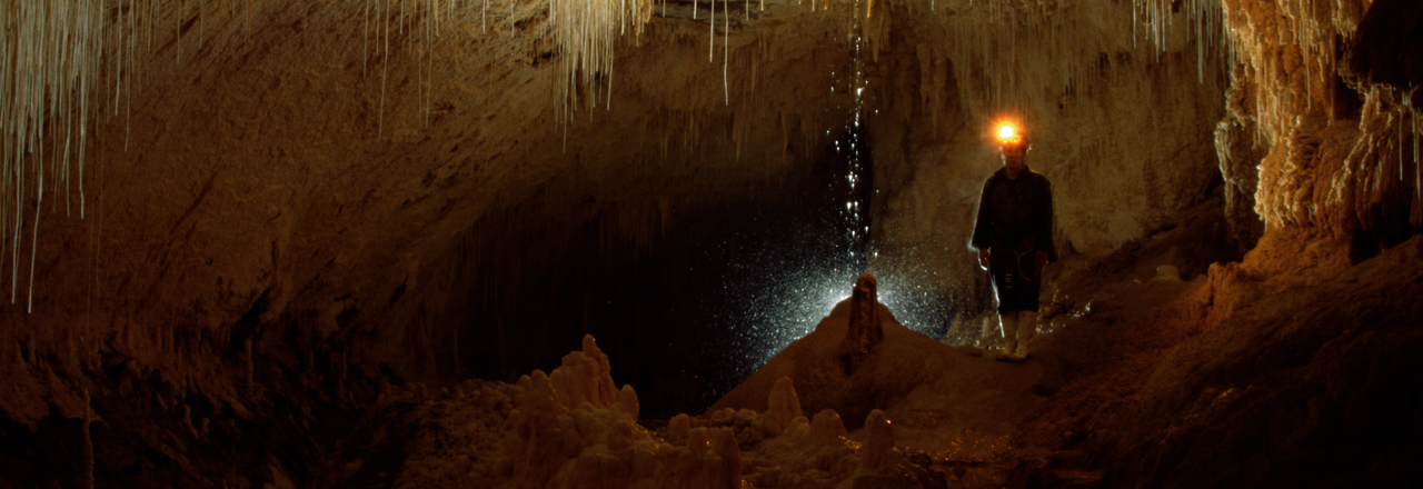 Caving in New Zealand | Things to see and do in New Zealand