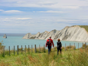 Cape Kidnappers, Hawke's Bay