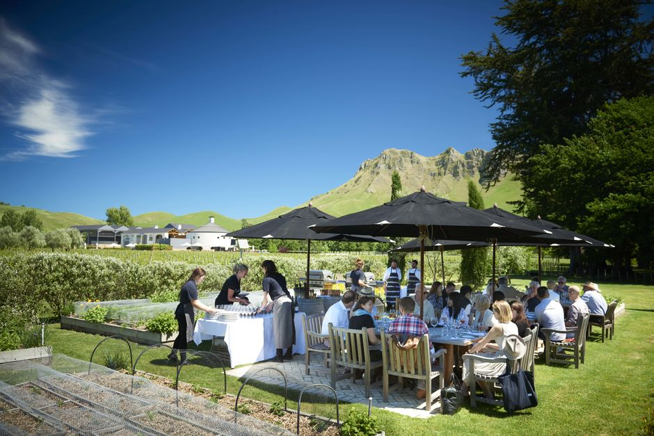Craggy Range Food and Wine Classic