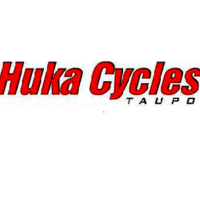 Huka Cycles new logo