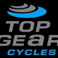 Top Gear Cycles logo