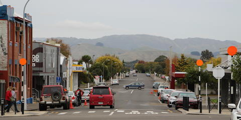Towns in Manawatu | Manawatu, New Zealand