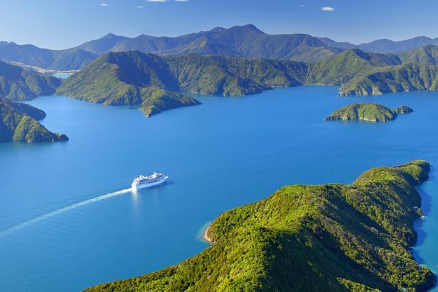 Bienvenido al sitio web oficial del Turismo de Nueva Zelanda