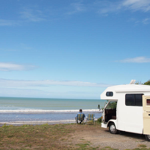 Holiday Parks and Campgrounds in New Zealand | Tourism New
