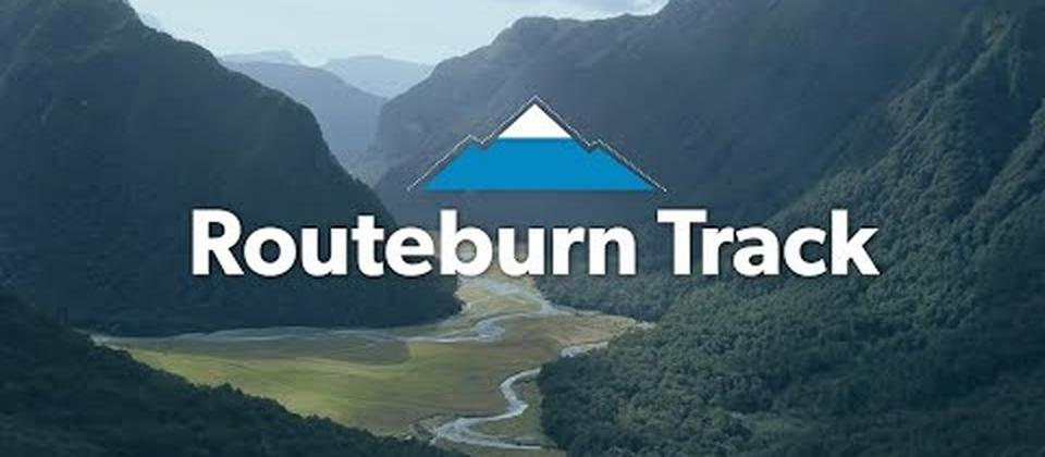 The Routeburn Track is a popular 33km tramp (hike) over the main divide, which takes approximately three days to complete. The alpine section of this 'Great ...