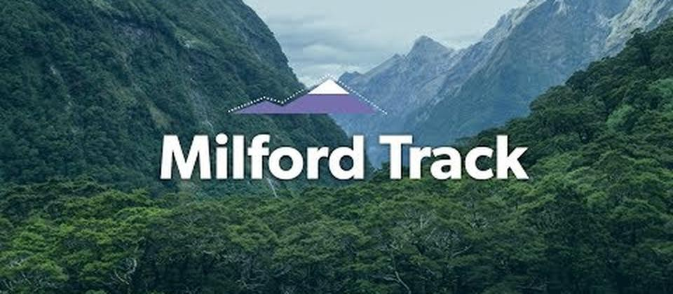 Over the course of four days the Milford Track takes you 53.5km right through the heart of Fiordland. The track itself is well developed due to its 'Great Wa...