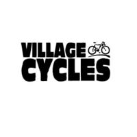 Village cycles new logo