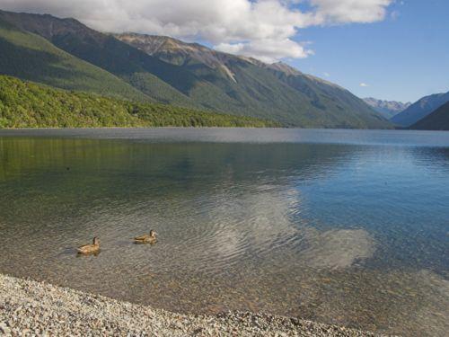 トラバーズ・サビーン・サーキット | ネルソン, ニュージーランド