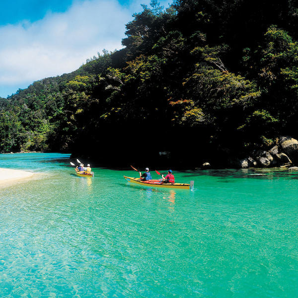 Parc national d'Abel Tasman