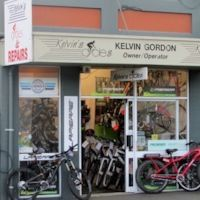 Kelvin's Cycle, Nelson