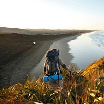 Renowned for spectacular sunsets and boasting one of the best left hand surf breaks in the world, Ninety Mile Beach is an almost never-ending paradise.