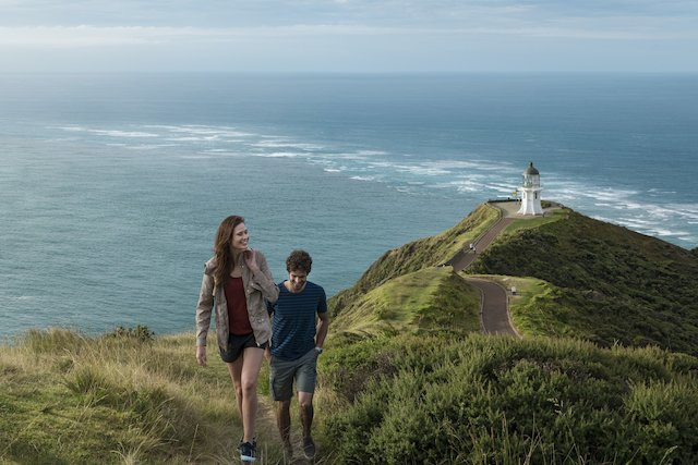 New Zealand Tourist Map North Island.11 Must Do North Island Experiences New Zealand